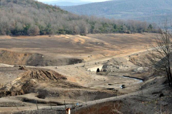 3 Yalova'da su kesintileri basladı ! Haberler