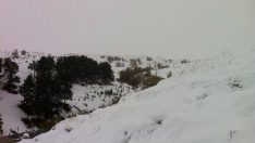 Sezonun İlk Kar Yağışı İhtimali…