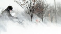 ABD'de kar fırtınası can alıyor !