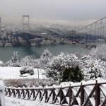 İstanbul ve Ankara'ya kar mı geliyor ?