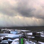 DEK, Sea Effect, Deniz Efekti Kar Nedir? Nasıl Oluşur?