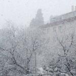 Dikkat: İstanbul'da yoğun kar !