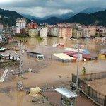 Artvin'de Sel Faciası! 7 Kişi Hayatını Kaybetti