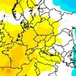 Sıcaklıklar Mevsim Normalleri Altına İniyor…