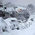 4-14 Mart 1987 Kar Yağışı – 1987 Kışı