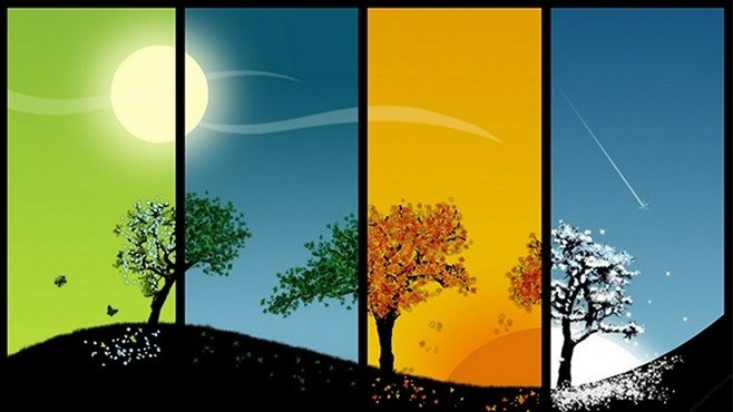23 Eylül Sonbahar Ekinoksu…