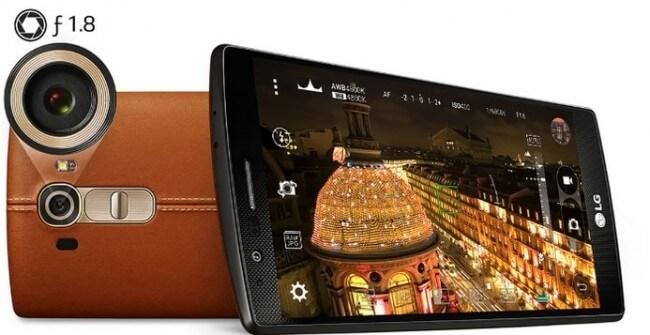 Hangi telefonlar  Android 6