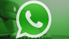 Whatsapp'a yıldızlı mesaj özelliği geldi