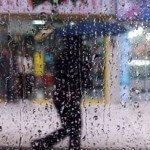 Pazar Sabahı Yağmur Başlıyor…