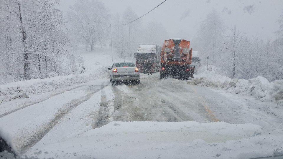 135 Yurdun Büyük Bir Kısmında Kar Bekleniyor ! Haberler