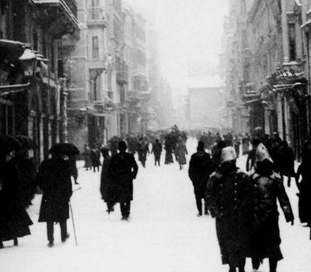 1954 Kışı da adını tarihe yazdırdı