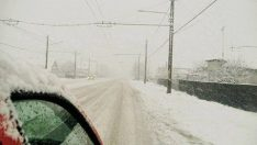 Yeni Haftada Kar Geliyor!