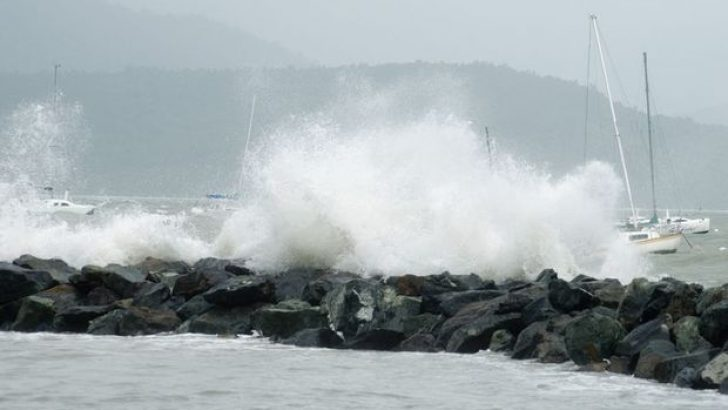 Denizlerimizde Fırtına Bekleniyor !