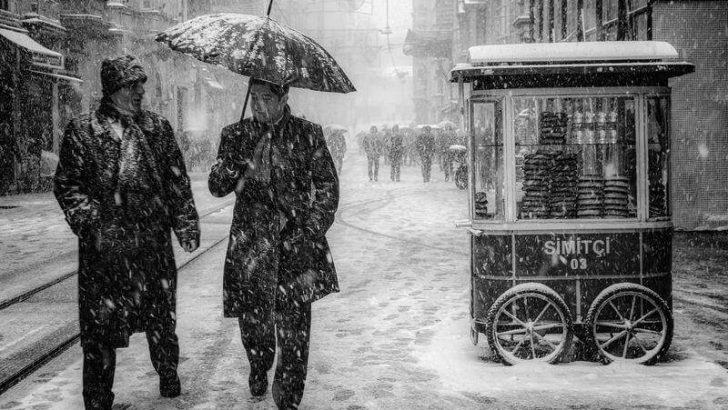 İstanbul'da kar yağacak mı ?