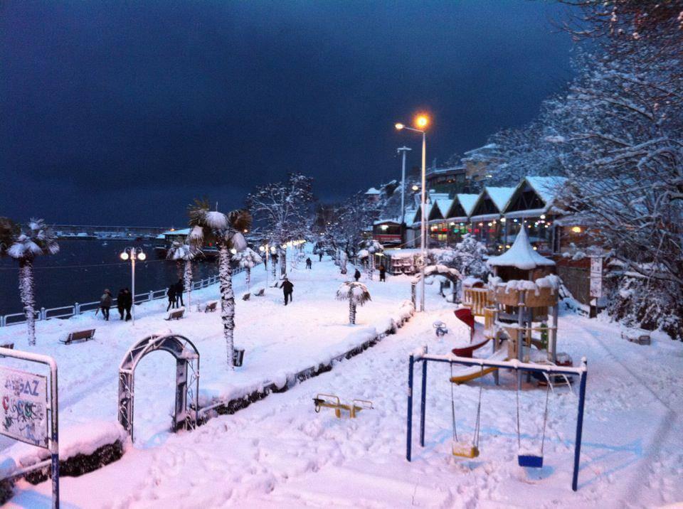 sanalmemleket-zonguldak-8 Yeni Yıla Karla Giriyoruz... Haberler