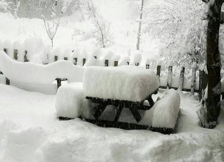 Yeni Soğuk ve Karlı Hava Dalgası Geliyor !