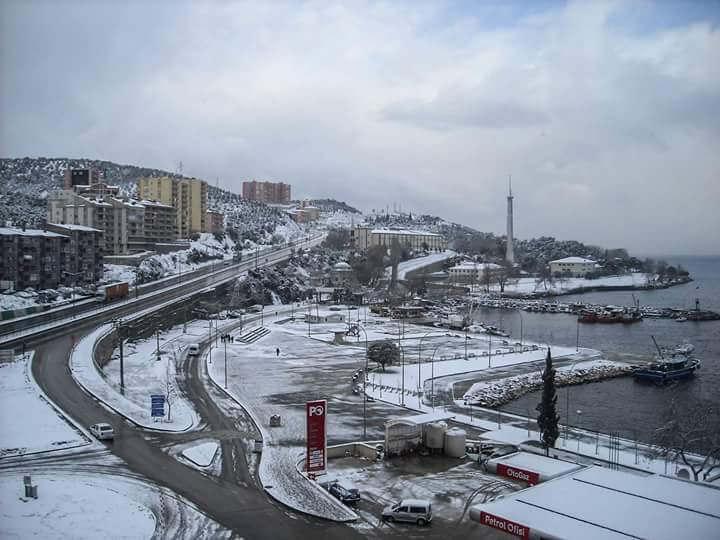 Bursa, Gemlik