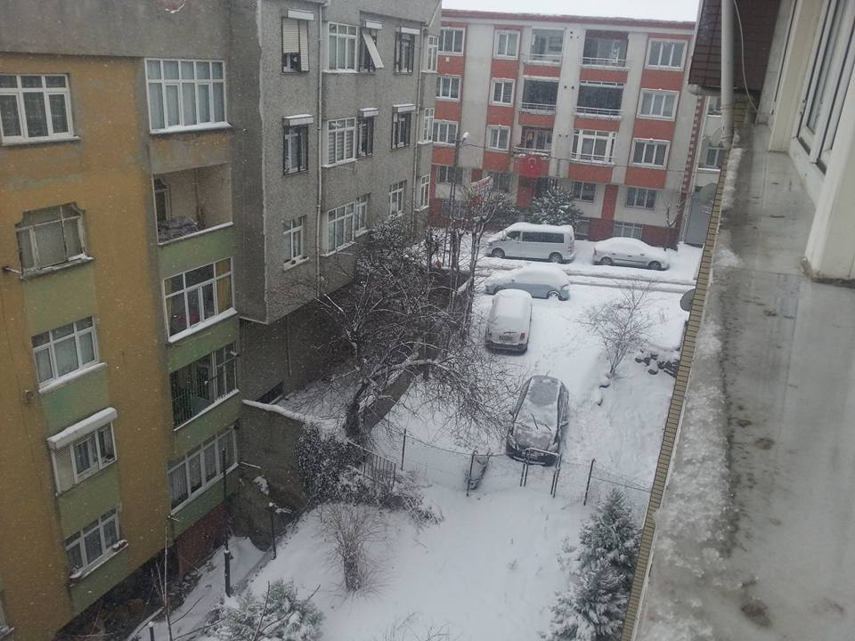 İstanbul, Gaziosmanpaşa