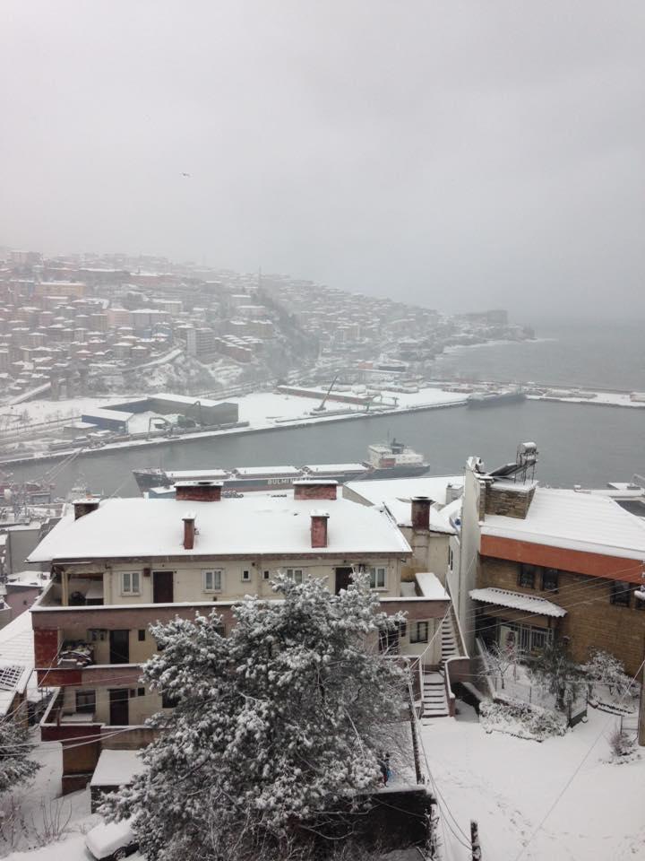 Zonguldak
