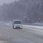 Uyarı: Kuvvetli Kar Yağışı Bekleniyor !