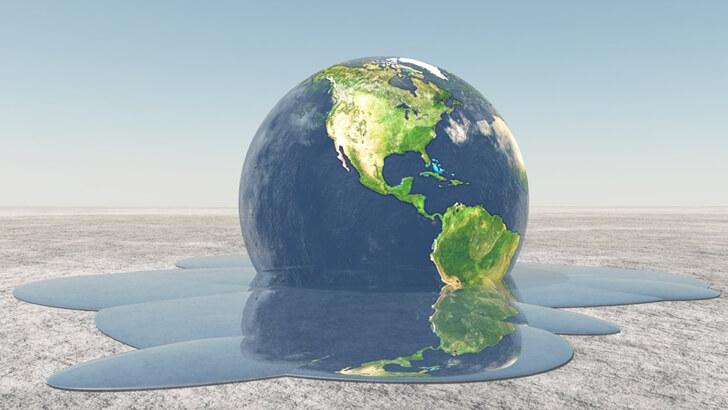 Ne Yaptık Biz Bu Dünyaya? Dünya CO2(Karbondioksit) Salınımı