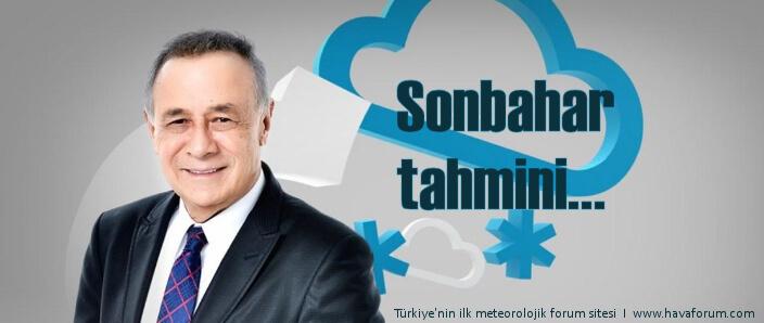 gokhan-abur-sonbahar-tahmini Gökhan Abur Röportajı - NTV Meteoroloji Editörü Röportajlar