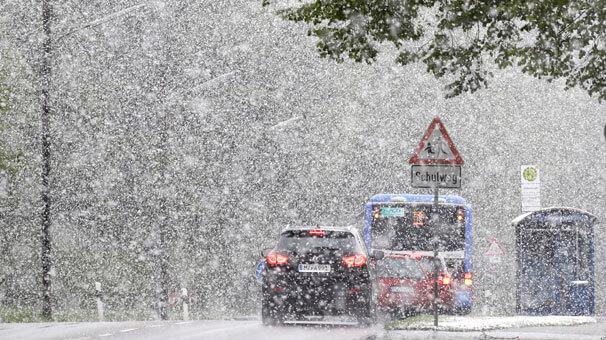 avrupa-ya-kis-geri-dondu-kar-yagiyor-8971194 Avrupa'da Soğuk ve Kar Etkili Oluyor ! Haberler