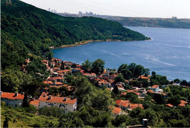 İstanbul'a Yakın Gezilecek Yerler