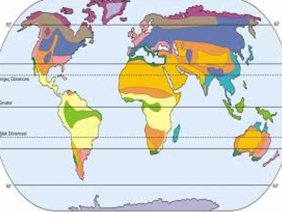 iklim-tipleri