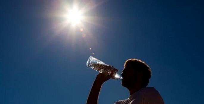 sicak-hava-ne-zaman-gidecek Ankara'da 90 Yıllık Sıcaklık Rekoru Kırıldı! Haberler