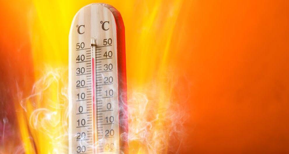 Birçok Şehirde Mayıs Sıcaklık Rekoru Kırıldı!