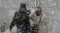 2017/2018 Kış Mevsimi Tahminleri