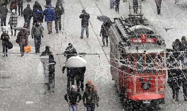 kis-ne-zaman-bitecek-baslayacak-1 Kış ne zaman gelecek? Kış ne zaman başlar? Etiket Konular