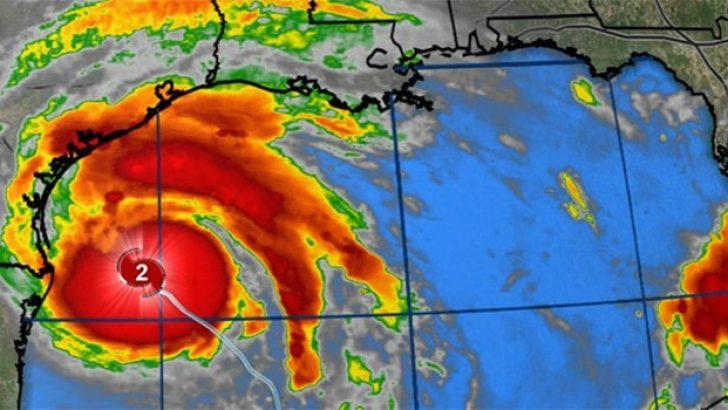 Amerika Felaketi Bekliyor: Harvey Harikanı!
