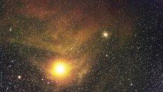 Antares yıldızı nihayet net olarak görüntülendi