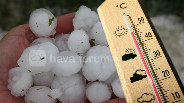 istanbul hava durumu raporu