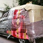 İstanbul'da vatandaşların yağmur ve dolu önlemi