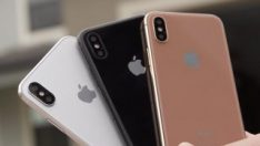 Merakla beklenen iPhone 8'in özellikleri