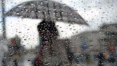 Serin ve yağışlı hava etkili oluyor…