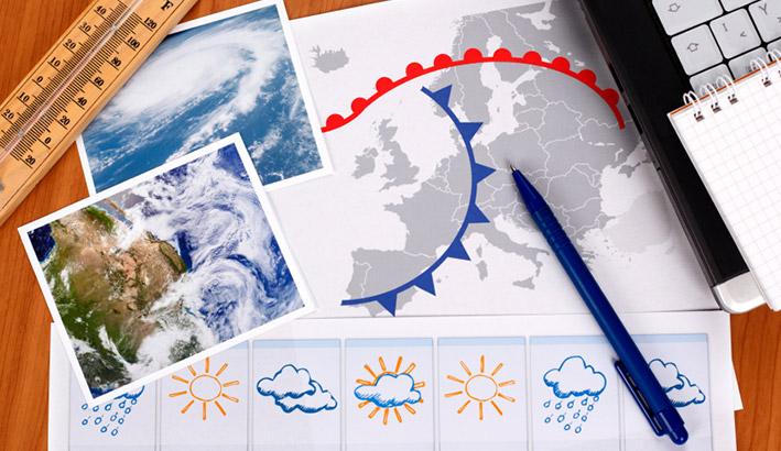 Meteorolojik Haberler