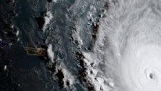Irma kasırgası Türkiye'den geçseydi