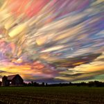 Sedef Bulutları Nedir?