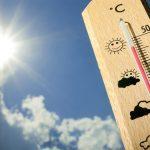 Türkiye'nin En Sıcak Yeri Neresidir?