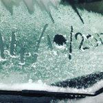 Uludağ'da sezonun ilk kar yağışı…