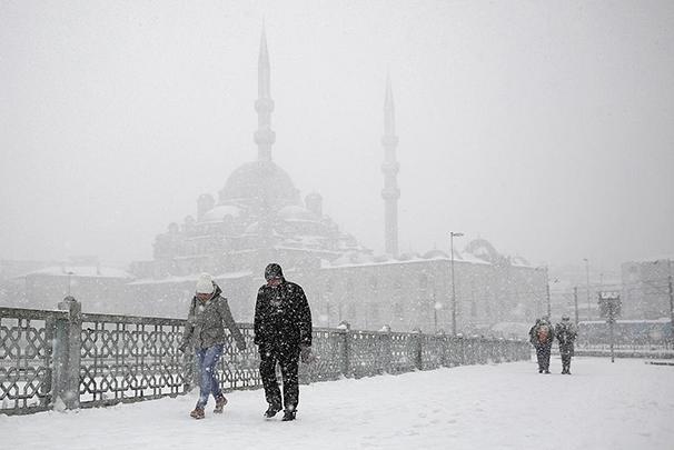 606x405_istanbul-snow-02 Accuweather Kış Tahmini (2017-2018) Haberler