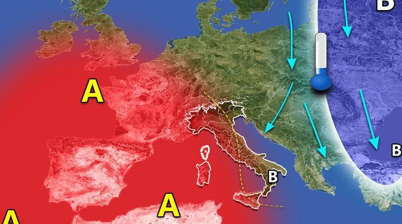 İtalyanlar Türkiye'de sert bir kasım bekliyor…