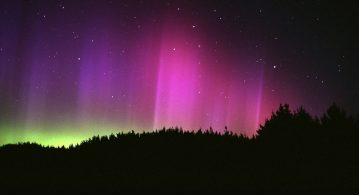 Kutup Işıkları (Aurora Işıkları) Nedir?