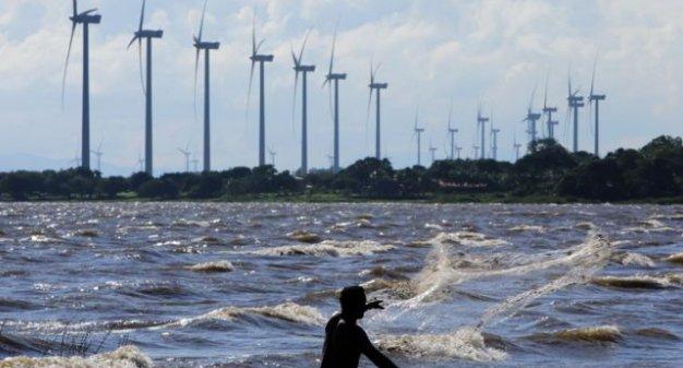 Nikaragua Paris İklim Anlaşması'nı imzaladı
