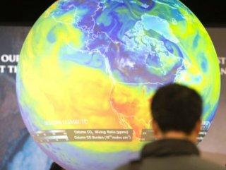 İklim Anlaşması'nı imzalamayan ABD ve Suriye Kaldı!
