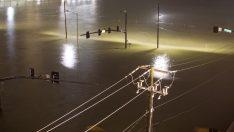 Nate Kasırgası ABD'ye Ulaştı!